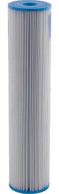 "Spa Filter Baleen: AK-2002, OEM: N/A, Pleatco: PS12 , Unicel: C-3612 , Filbur: FC-3069, Diameter: 3-1/4"", Length: 14-11/16"""