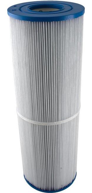 "Spa Filter Baleen: AK-3001, OEM: 220122,220128, Pleatco: PMT27.5 , Unicel: C-4301 , Filbur: FC-1616, Diameter: 4-15/16"", Length: 14-7/8"""