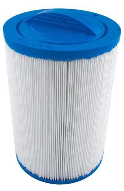 "Spa Filter Baleen: AK-3003, OEM: N/A, Pleatco: PSANT20, Unicel: C-4303 , Filbur: FC-0185, Diameter: 4-5/8"", Length: 6-3/4"""