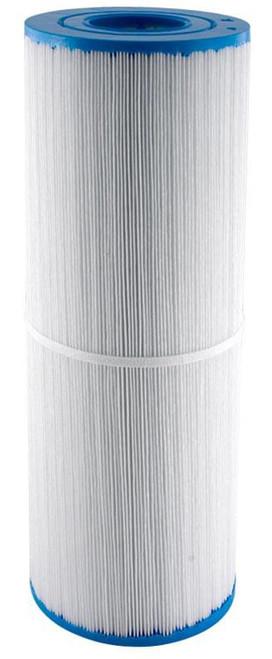 "Spa Filter Baleen: AK-3005, OEM: CL-2807, CL-2810, Pleatco: PMT50 , Unicel: C-4305 , Filbur: FC-1630, Diameter: 4-15/16"", Length: 14-7/8"""