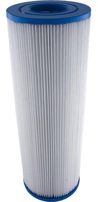 """Spa Filter Baleen: AK-30061, OEM: N/A, Pleatco: POX25-IN , Unicel: C-4308 , Filbur: FC-6305, Diameter: 4-15/16"""", Length: 14-9/16"""""""