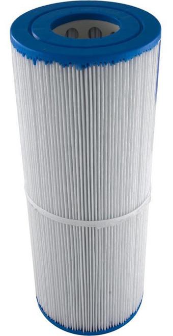 "Spa Filter Baleen: AK-3007, OEM: C120RE, Pleatco: PA12 , Unicel: C-4312 , Filbur: FC-1210, Diameter: 4-5/8"", Length: 11-7/8"""
