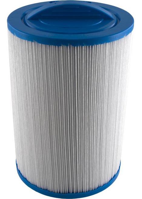 "Spa Filter Baleen: AK-9002, OEM: 20241-238, Pleatco: PHC25P4 , Unicel: 4CH-20 , Filbur: FC-0125, Diameter: 4-5/8"", Length: 6 3/4"""