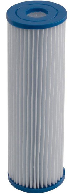 "Spa Filter Baleen: AK-1008, OEM: 173220, 27-060, Pleatco: N/A , Unicel: C-2606 , Filbur: FC-2315, Diameter: 2-7/8"", Length: 9-3/4"""