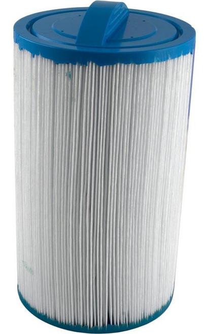 """Spa Filter Baleen: AK-30054, OEM: 16219, Pleatco: PIC15 , Unicel: C-4315 , Filbur: FC-0200, Diameter: 4-1/4"""", Length: 7-1/8"""""""