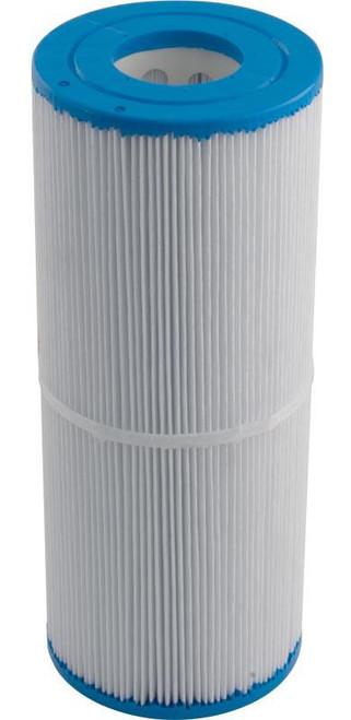 "Spa Filter Baleen: AK-3008, OEM: CX200RE,57010200, Pleatco: PA20 , Unicel: C-4320 , Filbur: FC-1215, Diameter: 4-5/8"", Length: 11-7/8"""
