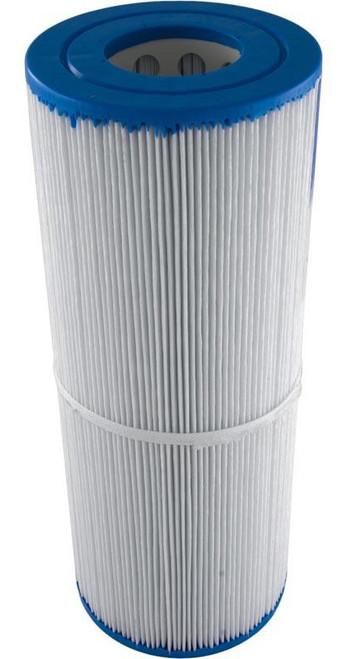 "Spa Filter Baleen: AK-3010, OEM: CX225RE,57010500, Pleatco: PA225-4 , Unicel: C-4325 , Filbur: FC-1220, Diameter: 4-5/8"", Length: 11-7/8"""