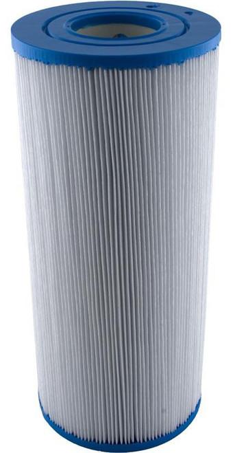 "Spa Filter Baleen: AK-3014, OEM: 17-B1151,220032, Pleatco: PMT25 , Unicel: C-4332 , Filbur: FC-1612, Diameter: 4-15/16"", Length: 11-7/8"""