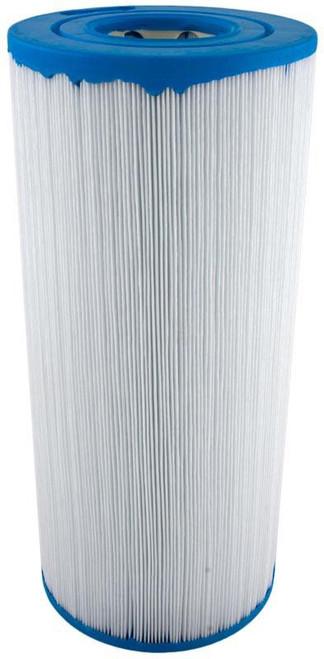 """Spa Filter Baleen: AK-3016, OEM: 817-0010,100585,33012241,C4339, Pleatco: PWW40 , Unicel: C-4339 , Filbur: FC-2915, Diameter: 4-15/16"""", Length: 11-1/4"""""""
