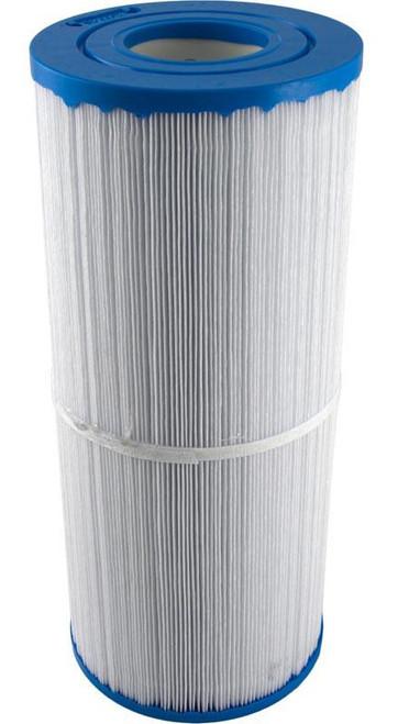 "Spa Filter Baleen: AK-3017, OEM: 1561-03, Pleatco: PMT40 , Unicel: C-4340 , Filbur: FC-3081, Diameter: 4-15/16"", Length: 11-5/8"""