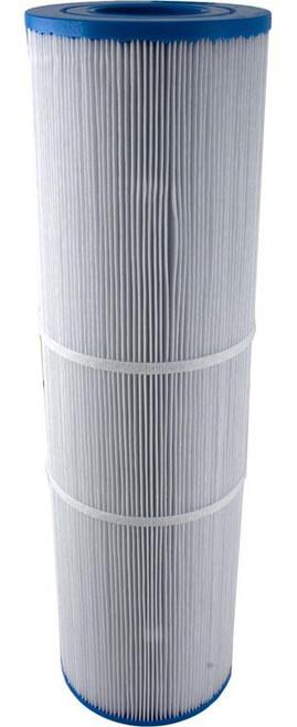 "Spa Filter Baleen: AK-3019, OEM: N/A, Pleatco: PSI45-4 , Unicel: C-4346 , Filbur: FC-2670, Diameter: 4-15/16"", Length: 17-3/4"""