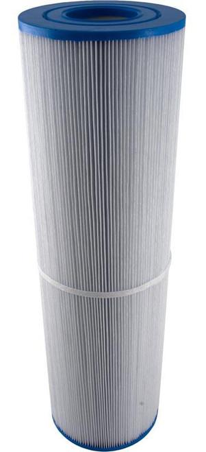 "Spa Filter Baleen: AK-3021, OEM: ELE-50, Pleatco: PAE50 , Unicel: C-4349 , Filbur: FC-6310, Diameter: 4-15/16"", Length: 17-3/4"""