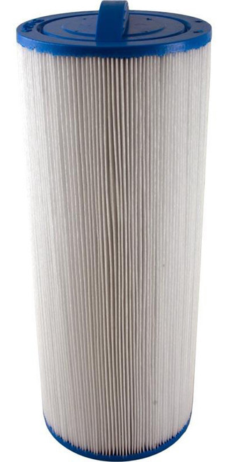 "Spa Filter Baleen: AK-3025, OEM: N/A, Pleatco: PCP20-4 , Unicel: C-4403 , Filbur: FC-3073, Diameter: 4-5/8"", Length: 11-5/8"""
