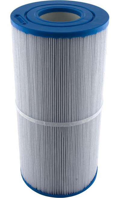 "Spa Filter Baleen: AK-3030, OEM: N/A, Pleatco: N/A , Unicel: C-4431 , Filbur: FC-3078, Diameter: 4-15/16"", Length: 10-3/8"""