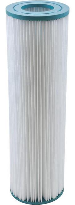 """Spa Filter Baleen: AK-3044, OEM: N/A, Pleatco: N/A , Unicel: C-4616 , Filbur: FC-3735, Diameter: 4 3/4"""", Length: 16"""""""