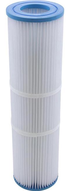 "Spa Filter Baleen: AK-3045, OEM: N/A, Pleatco: PC18-4 , Unicel: C-4618 , Filbur: FC-3740, Diameter: 4-3/4"", Length: 18"""