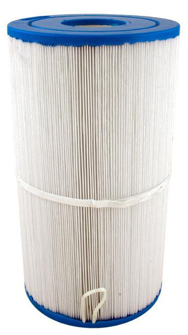 "Spa Filter Baleen: AK-4001, OEM: N/A, Pleatco: PJW50 , Unicel: C-5300 , Filbur: FC-1320, Diameter: 5-11/16"", Length: 10-3/8"""