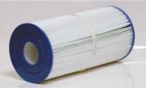 "Spa Filter Baleen: AK-4002, OEM: N/A, Pleatco: PJW25 , Unicel: C-5624 , Filbur: FC-1305, Diameter: 5-3/4"", Length: 11-7/8"""