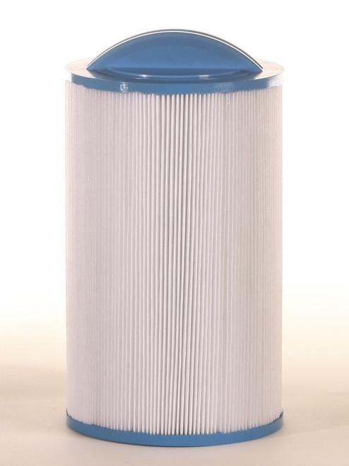 "Spa Filter Baleen: AK-4003, OEM: N/A, Pleatco: PLW25-4 , Unicel: C-5325 , Filbur: FC-3100, Diameter: 5-7/8"", Length: 6"""