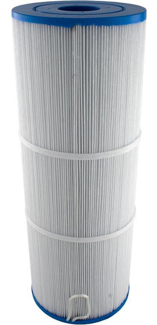 "Spa Filter Baleen: AK-4005, OEM: 20044, 370-0236, Pleatco: PPM50TC , Unicel: C-5346 , Filbur: FC-3638, Diameter: 5-3/16"", Length: 14-1/8"""