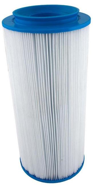 "Spa Filter Baleen: AK-4013, OEM: N/A, Pleatco: PDO25-4 , Unicel: C-5402 , Filbur: FC-3096, Diameter: 5-1/2"", Length: 11-7/8"""