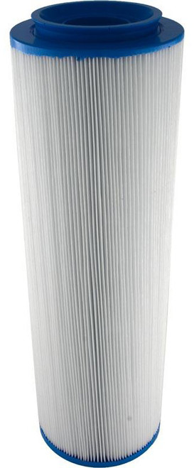 "Spa Filter Baleen: AK-4014, OEM: 1561-09, Pleatco: PDO40-4 , Unicel: C-5404 , Filbur: FC-3097, Diameter: 5-1/2"", Length: 17"""