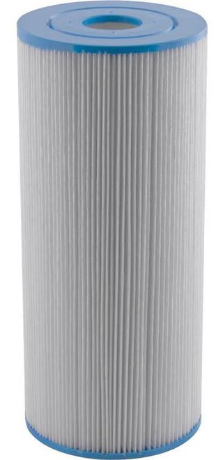 "Spa Filter Baleen: AK-4018, OEM: N/A, Pleatco: PPR23-4 , Unicel: C-5427 , Filbur: FC-2014, Diameter: 5-3/16"", Length: 11-7/8"""