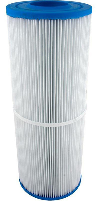 "Spa Filter Baleen: AK-4022, OEM: N/A, Pleatco PJ25-IN-4, Unicel: C-5615 , Filbur: FC-1415, Diameter: 5"", Length: 13-5/16"""
