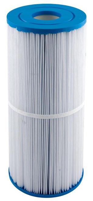 "Spa Filter Baleen: AK-4024, OEM: N/A, Pleatco: PTL25-4 , Unicel: C-5621 , Filbur: FC-3091, Diameter: 5-3/16"", Length: 11-7/8"""