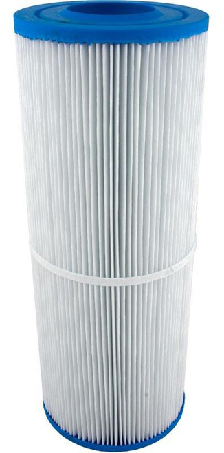 "Spa Filter Baleen: AK-4028, OEM: 42-2891-08-R, Pleatco: PJ25-IN-4 , Unicel: C-5625 , Filbur: FC-1425, Diameter: 5"", Length: 13"""