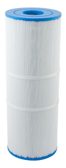 "Spa Filter Baleen: AK-50010, OEM: 817-0019, Pleatco: PWWDFX100 , Unicel: C-6310 , Filbur: N/A, Diameter: 6-9/16"", Length: 17-3/16"""