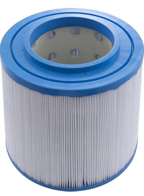 """Spa Filter Baleen: AK-50012, OEM: N/A, Pleatco: N/A , Unicel: C-6324 , Filbur: FC-3135, Diameter: 6-3/8"""", Length: 5-1/8"""""""