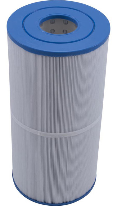 "Spa Filter Baleen: AK-50013, OEM: 817-0018, Pleatco: PWWDFX75 , Unicel: C-6375 , Filbur: N/A, Diameter: 6-9/16"", Length: 13-5/16"""