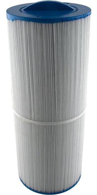 "Spa Filter Baleen: AK-5009, OEM: N/A, Pleatco: PTL50W-P , Unicel: C-6475 , Filbur: FC-3089, Diameter: 6"", Length: 14-3/4"""