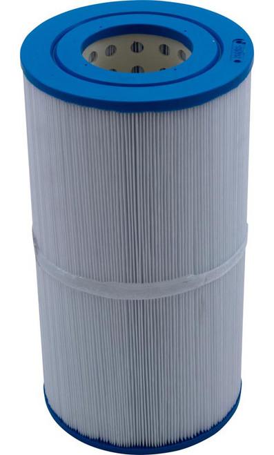 "Spa Filter Baleen: AK-5010, OEM: 31115, Pleatco: PWK40 , Unicel: C-6600 , Filbur: FC-3930, Diameter: 6-3/8"", Length: 11-7/8"""