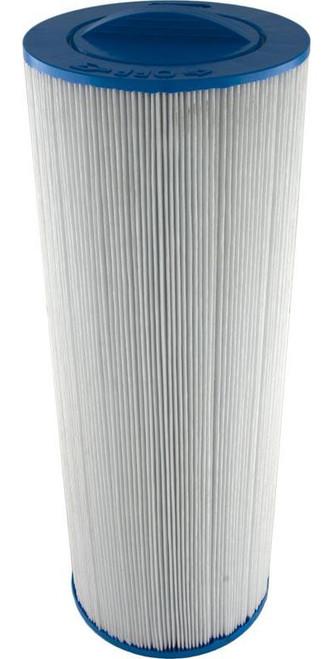 "Spa Filter Baleen: AK-5012, OEM: N/A, Pleatco: PSI65-4 , Unicel: C-6602 , Filbur: FC-3074, Diameter: 6"", Length: 16-1/8"""