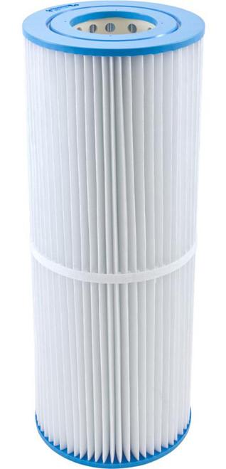 "Spa Filter Baleen: AK-5017, OEM: N/A, Pleatco: PC17-4 , Unicel: C-6617 , Filbur: FC-3741, Diameter: 6-1/2"", Length: 17"""