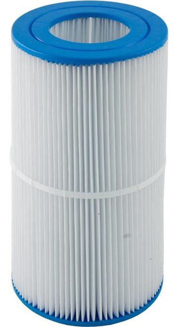 """Spa Filter Baleen: AK-5020, OEM: 23-2377-04, Pleatco: PJ25-4 , Unicel: C-6625 , Filbur: FC-1426, Diameter: 6-7/8"""", Length: 11-7/8"""""""