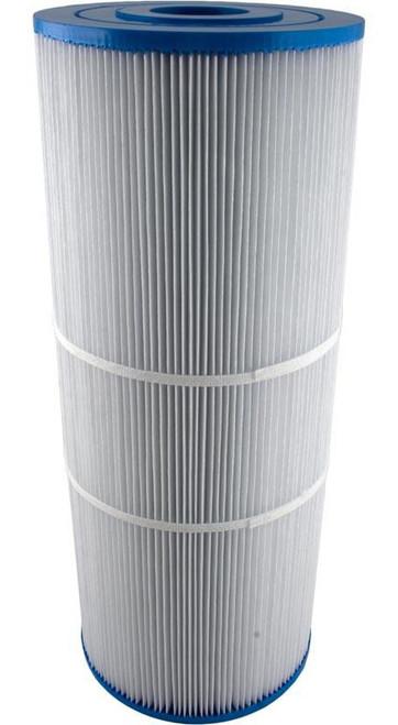 "Spa Filter Baleen: AK-5022, OEM: N/A, Pleatco: PG45 , Unicel: C-6645 , Filbur: FC-3093, Diameter: 6-15/16"", Length: 17-5/8"""