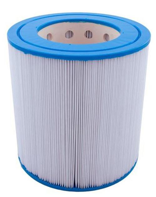 "Spa Filter Baleen: AK-60034, OEM: N/A, Pleatco: PMA30-2002-R , Unicel: C-7330 , Filbur: FC-1003, Diameter: 7"", Length: 7-1/4"""