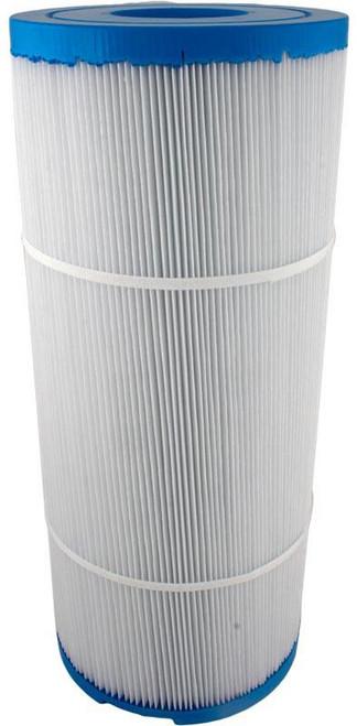 "Spa Filter Baleen: AK-60036, OEM: 6540-483, Pleatco: PSD75 , Unicel: C-7370 , Filbur: FC-2760, Diameter: 7-1/2"", Length: 17-3/4"""