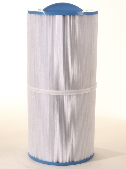 "Spa Filter Baleen: AK-60032, OEM: 1019301,73531, Pleatco: PCD75N , Unicel: C-7375 , Filbur: FC-3964, Diameter: 7"", Length: 14-3/4"""