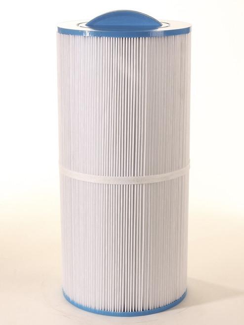"Spa Filter Baleen: AK-6004, OEM: N/A, Pleatco: PTL50XW-OB , Unicel: C-7400 , Filbur: FC-3098, Diameter: 7"", Length: 14-3/4"""