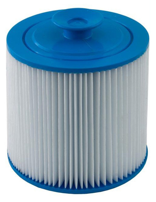 "Spa Filter Baleen: AK-6005, OEM: 2396-020, Pleatco: PD20SL-4 , Unicel: C-7401 , Filbur: FC-4005, Diameter: 7"", Length: 6-1/2"""