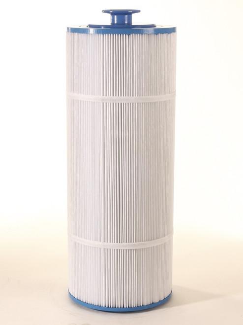"Spa Filter Baleen: AK-6007, OEM: 2396-060, Pleatco: PD60SL-4 , Unicel: C-7403 , Filbur: FC-4015, Diameter: 7"", Length: 17-5/8"""