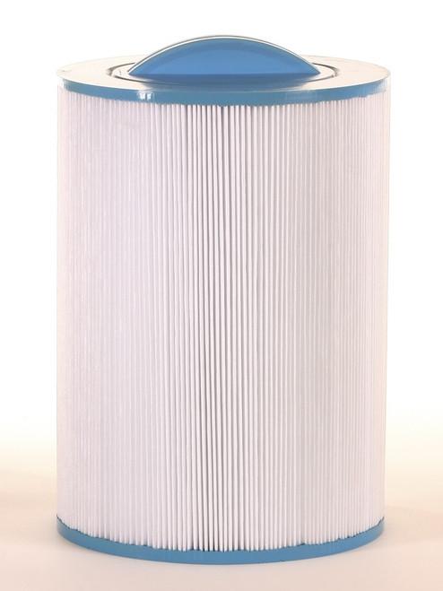 """Spa Filter Baleen: AK-6023, OEM: N/A, Pleatco: N/A , Unicel: C-7432 , Filbur: FC-0483, Diameter: 7"""", Length: 8"""""""