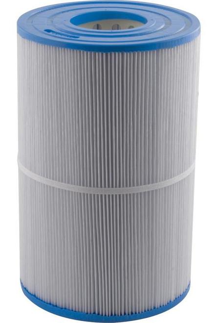 "Spa Filter Baleen: AK-6028, OEM: 07-0658,R173310, Pleatco: PPF40 , Unicel: C-7440 , Filbur: FC-2130, Diameter: 7"", Length: 11-1/8"""