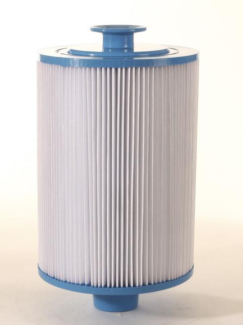 "Spa Filter Baleen: AK-6060, OEM: 17-B1163, Pleatco: PBH12.5-4 , Unicel: C-7603 , Filbur: FC-0705, Diameter: 7"", Length: 5"""
