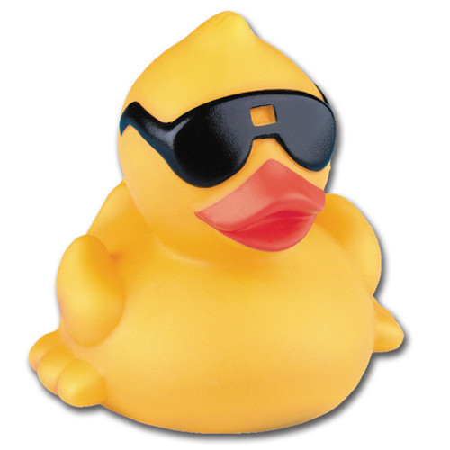 Sunny Rubber Duck $3.99