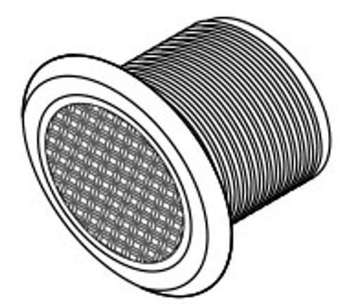 309002 Wall Fitting Light Lens